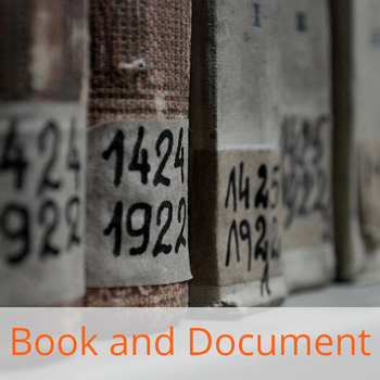 Book and Document