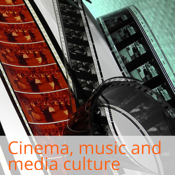 Cinema, music and media culture